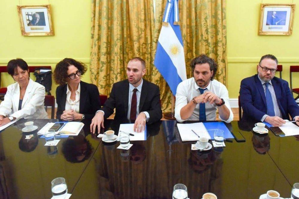 Coronavirus en la Argentina: Cuáles fueron las alertas que llevaron al gobierno a pisar el freno del gasto público