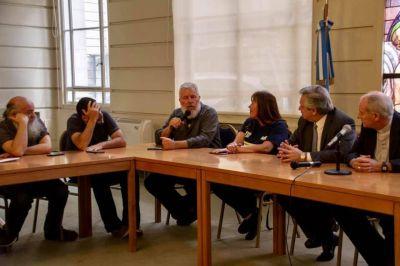 """UTEP: """"Un millón de Chacras, un millón de viviendas"""""""