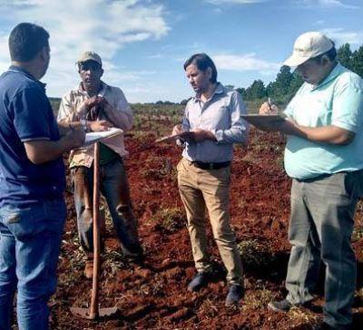 El RENATRE otorgará prestaciones extraordinarias para trabajadores rurales víctimas de presunta trata de personas