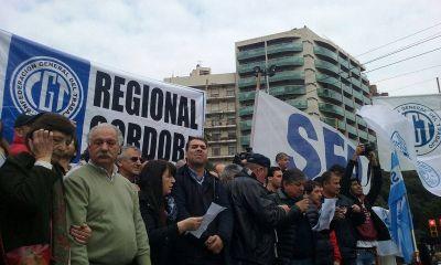 CGT Regional Córdoba rechazó desdoblamiento del pago del aguinaldo
