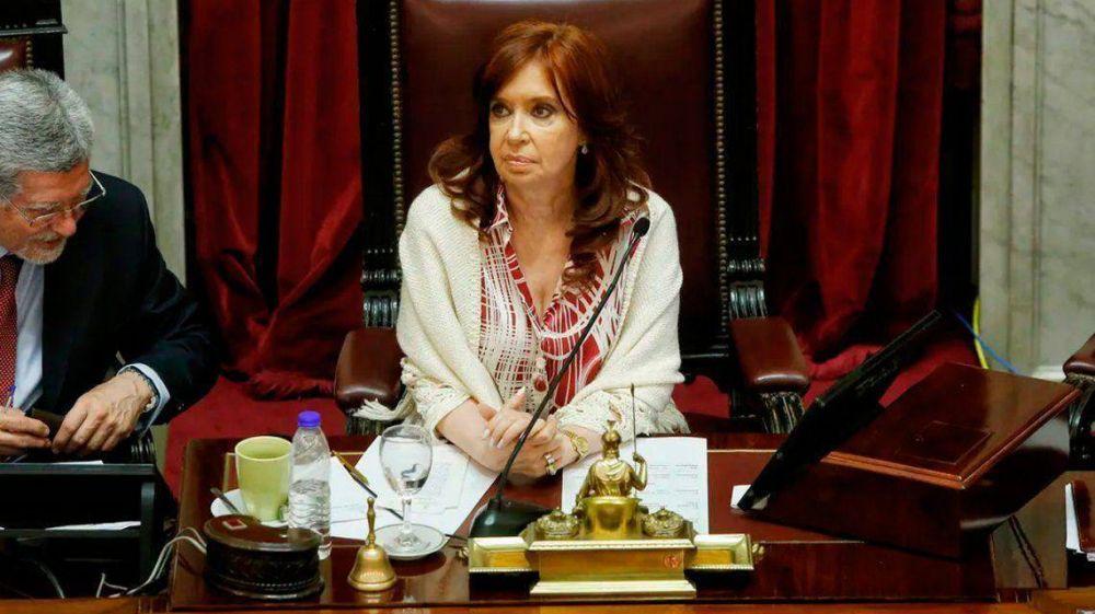 Un ex agente de la AFI admitió que espió a Cristina Kirchner