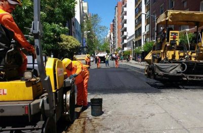 Mar del Plata postpandemia: a pesar de la crisis, el municipio avanza con obras del presupuesto 2020