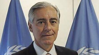 El director de la OIT recomienda postergar definición sobre nueva movilidad jubilatoria