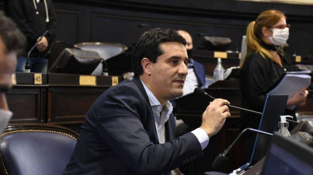 """Abad: """"El pensamiento único de algunos funcionarios del gobierno no aporta nada y destruye la convivencia democrática"""""""