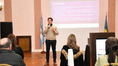 """Rojas: """"Esta crisis de pandemia debe servirnos para potenciar el sector turístico"""""""