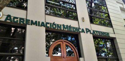 IOMA denunció a la Agremiación Médica Platense por una estafa millonaria con facturas truchas