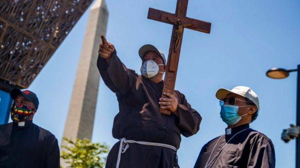 La Iglesia Católica de EE.UU. celebra Semana de la Libertad Religiosa