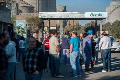 Las organizaciones gremiales aceiteras en conjunto piden la intervención para evitar el vaciamiento de Vicentin