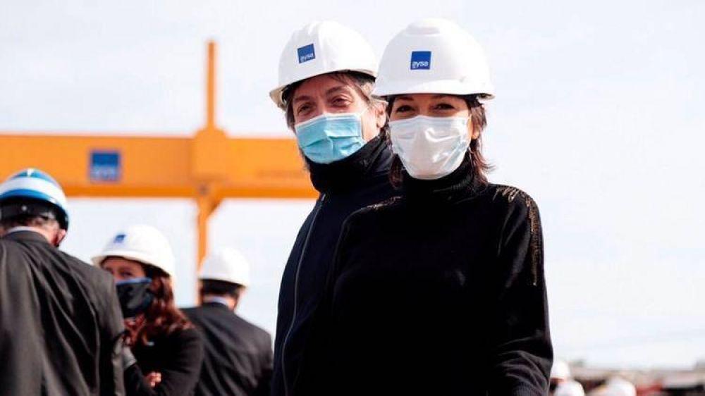 Coronavirus en la Argentina: Máximo Kirchner presentó un proyecto junto al jefe del bloque del PRO para la donación de plasma