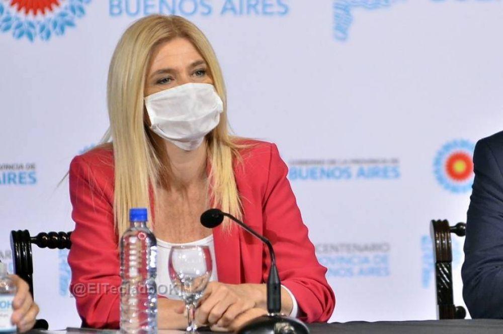 """Magario: """"Deberíamos cerrar 15 días y restringir la circulación para evitar un colapso del sistema sanitario"""""""