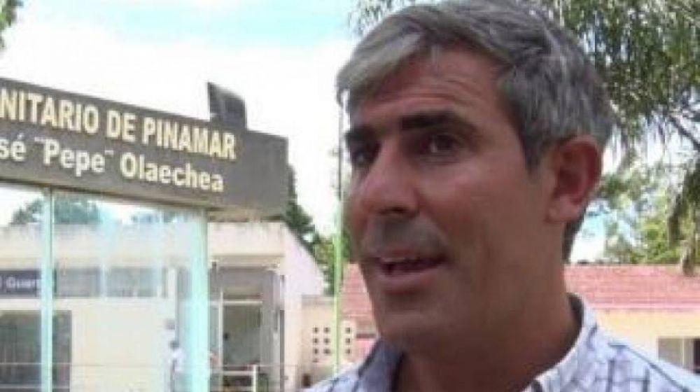 El secretario de Salud de Pinamar brindó detalles sobre la paciente que provocó el regreso a Fase 4