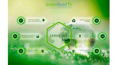 Greenllood, soluciones a medida para el tratamiento de residuos