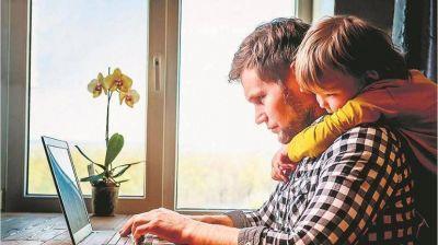 Teletrabajo: una ley que regule con visión de futuro y no de urgencia