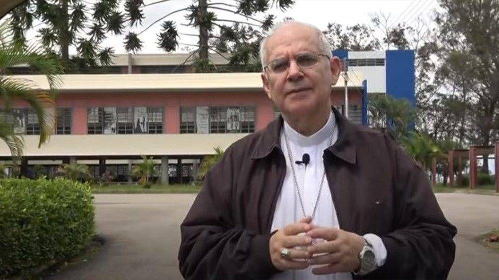 Oración interreligiosa en Venezuela. Moronta: crecen pobreza y hambre