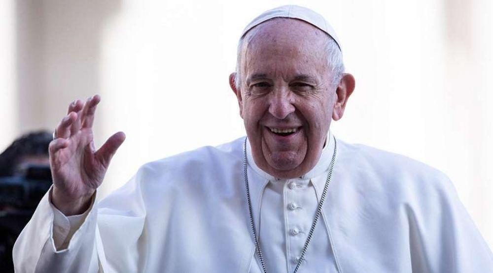 Papa Francisco muestra su cercanía a México tras Terremoto