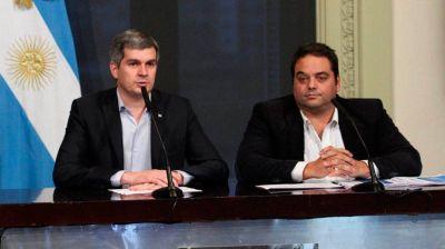 Aprietes a la Justicia: imputaron a Marcos Peña y Jorge Triaca