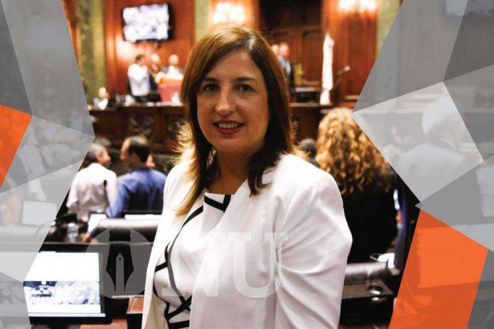 Neira le exigió al GCBA un plan de reordenamiento el espacio público