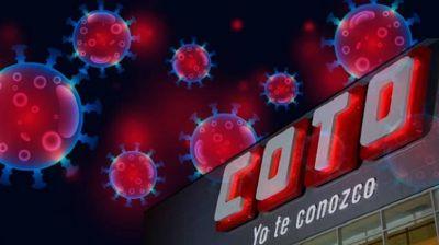 Brote fuera de control: ya son más de 200 los trabajadores de Coto contagiados con coronavirus