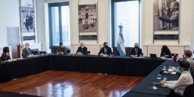 El Gobierno restringe el ATP: Capital y Gran Buenos Aires, Resistencia, pymes hasta 800 empleados y sectores en crisis