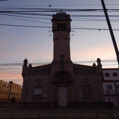 Día del Patrono San Juan Bautista en Varela