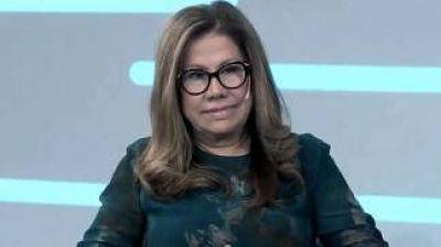 Camaño presentó proyecto para derogar DNU de Macri sobre blanqueo de capitales