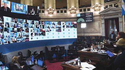 El Senado dio media sanción a la bicameral para investigar a Vicentin