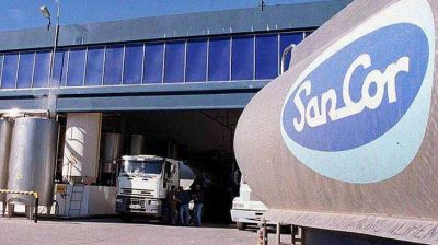 SanCor: cobra fuerza posible rescate con ayuda estatal y de sus acreedores