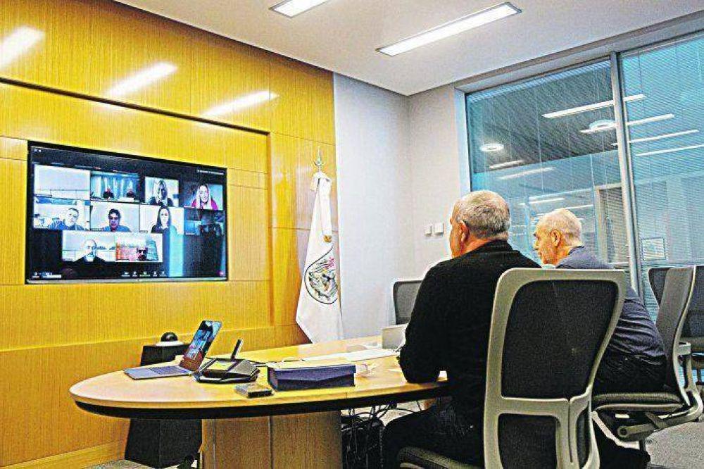 Gobierno porteño lleva a Olivos Fase 1 con variantes para nuevo aislamiento