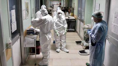Ascienden a 1.116 los fallecidos por coronavirus y a 49.851 los contagiados en el país