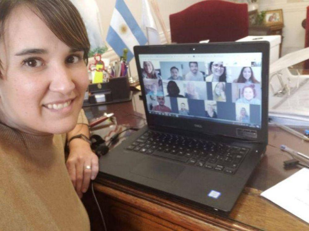 El oficialismo porteño busca modificar la Ley de Relaciones Laborales