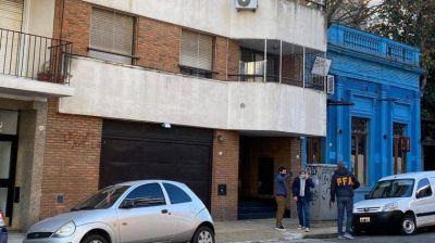 Espionaje ilegal: la justicia allana la casa de Darío Nieto, ex secretario de Mauricio Macri