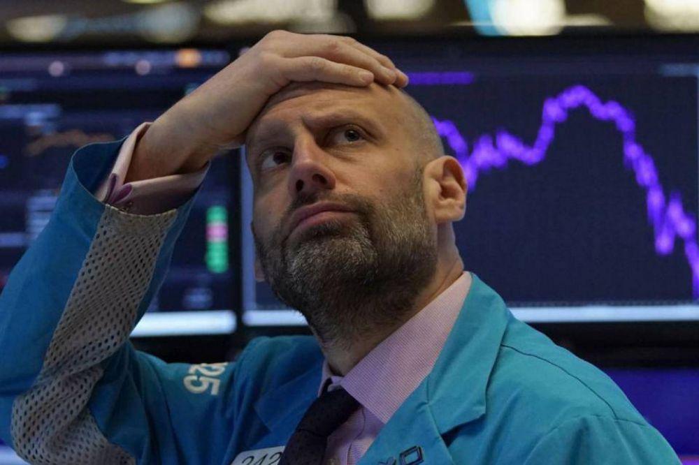 El FMI advirtió que puede haber un crack financiero