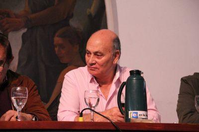 """Se cumplen tres años de la muerte del histórico dirigente rural Gerónimo """"Momo"""" Venegas"""