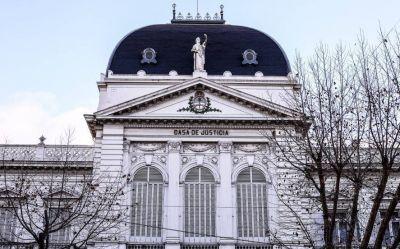 La Suprema Corte bonaerense suspendió la feria judicial de invierno