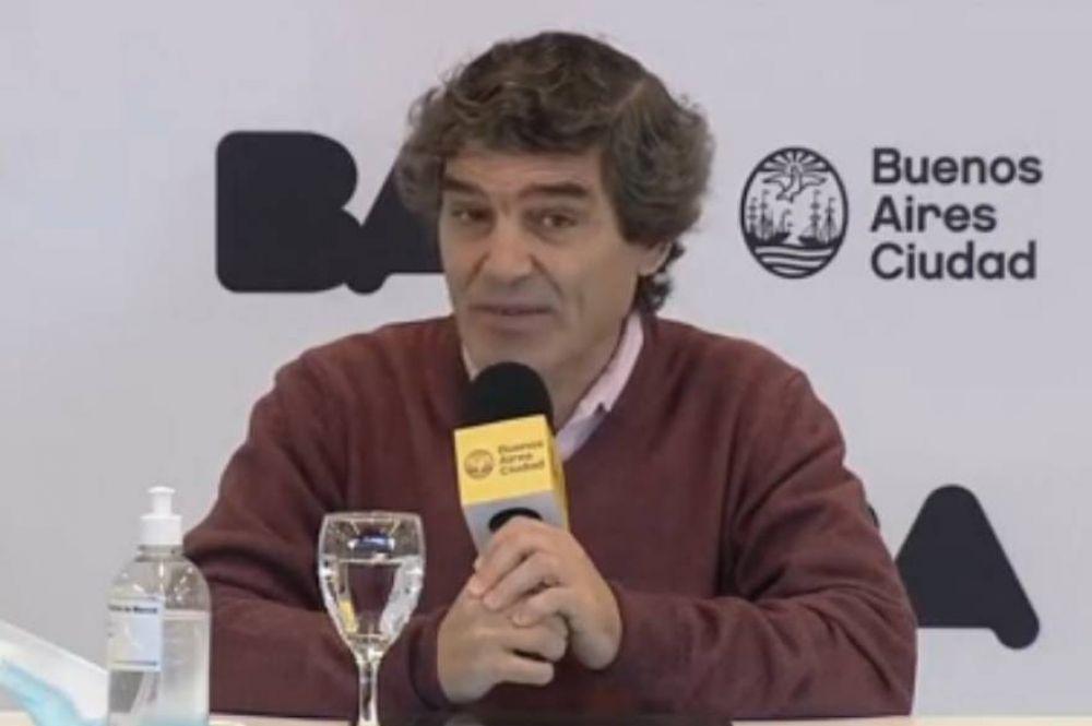 """Fernan Quirós: """"El anuncio de hoy tendrá fecha de inicio y final bien definido"""""""