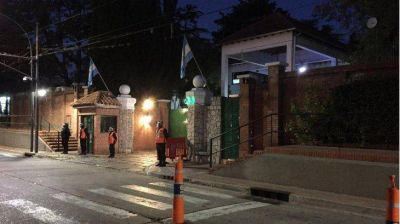 Cuarentena: cómo fue la extensa negociación en Olivos