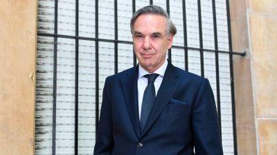 Miguel Pichetto fue elegido para ocupar un lugar en la Auditoría General de la Nación