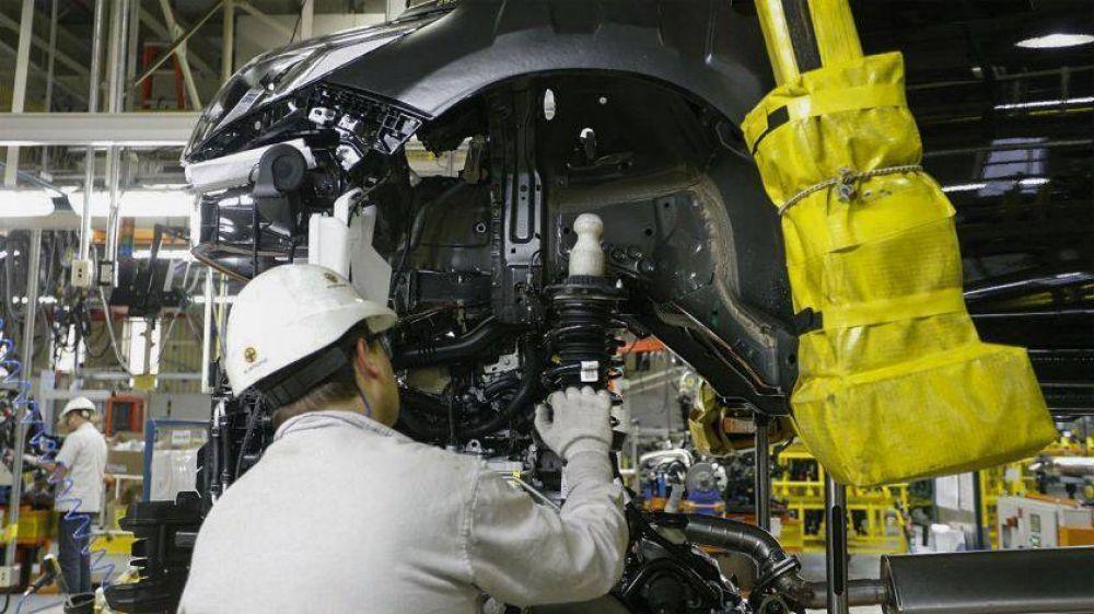 Pese al relajamiento de la cuarentena, la economía cayó en mayo 14,9%