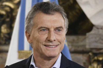 Macri firmó una carta donde advierte que el coronavirus amenaza a la democracia
