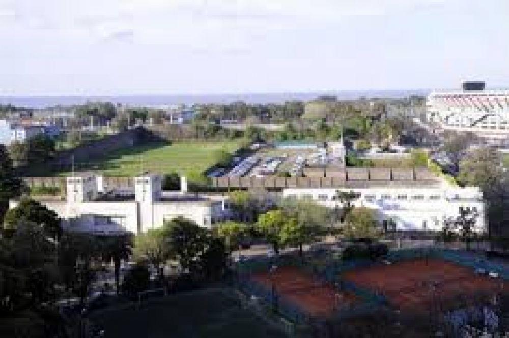 El gobierno porteño remata un sector del futuro Parque de la Innovación