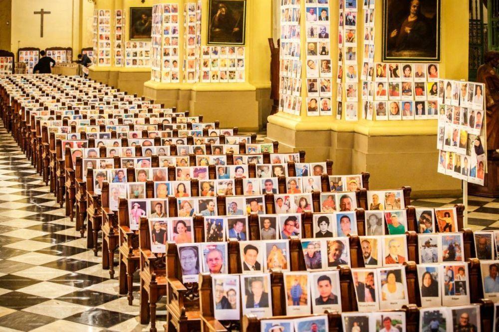 Perú: COVID-19, nuevo protocolo para las actividades religiosas