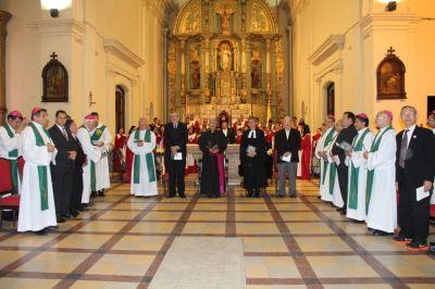 Obispos del Paraguay manifiestan condolencias y cercanía espiritual por fallecimiento de Alfred Neufeld Friesen