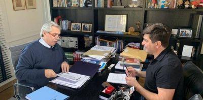 Vicentin: el gobierno apeló el desplazamiento de los interventores, y avanza la pelea de fondo por la validez del DNU