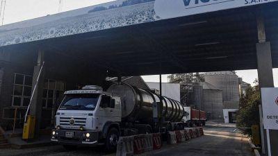 La Justicia pide informes al Banco Nación sobre el dinero prestado a Vicentin