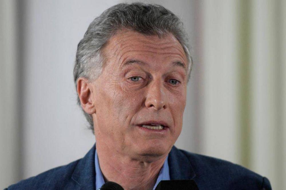 Espionaje ilegal: los diálogos que comprometen a Mauricio Macri