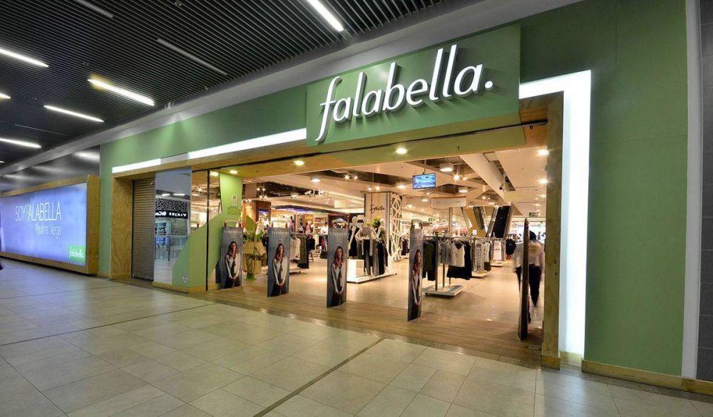 Falabella prorrogó por 60 días las suspensiones con reducción de salario