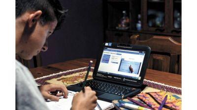 El impacto del teletrabajo en la docencia