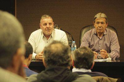 Petroleros logró nuevos aumentos para trabajadores del gas licuado