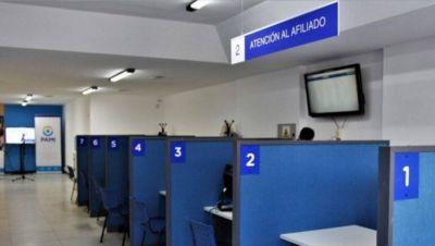Cerraron la sede central de PAMI La Plata por un caso positivo de Covid-19