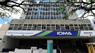 Le piden a la Provincia explicaciones sobre posibles cambios en IOMA